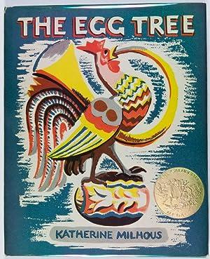 The Egg Tree: Milhous, Katherine