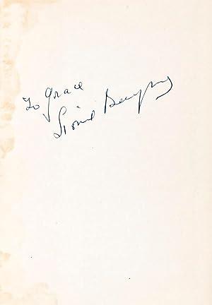 Mr. Cantonwine: A Moral Tale: Barrymore, Lionel