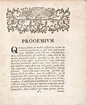 Dissertatio inauguralis medica de sanguinis motu progressivo tam regulari, quam irregulari, indeque...