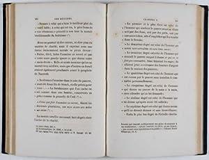 Les Déicides; examen de la divinité de Jésus-Christ et de l'église chrétienne au point de vue ...