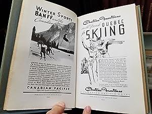 The American Ski Annual 1935-1954: United States Eastern Amateur Ski Association