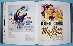 Reel Art: Great Posters from the Golden Age of the Silver Screen: Rebello, Stephen; Richard Allen;