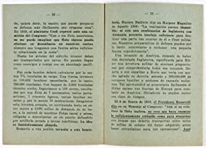 Podrá Hitler invadir America: Wnuck, Emilio von; John T. Flynn