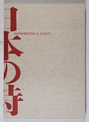 Impressions of Japan: Yakuhin K.K., Bayer (Bayer Pharmaceutical Co. Ltd); Takeji Iwamiya (photogr.)