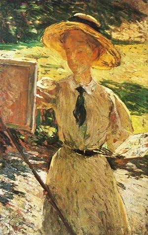 Sunlight and Shadow: The Life and Art of Willard L. Metcalf: De Veer, Elizabeth; Richard J. Boyle