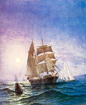 Frederic Cozzens, Marine Painter: Jacobsen, Anita