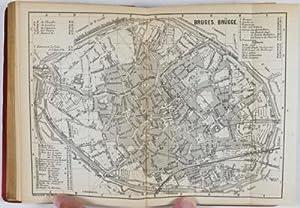 Belgien und Holland (Handbuch für Reisende): Baedeker, Karl