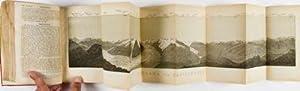 Die Schweiz nebst den angrenzenden Theilen von Oberitalien, Savoyen und Tirol: Baedeker, Karl
