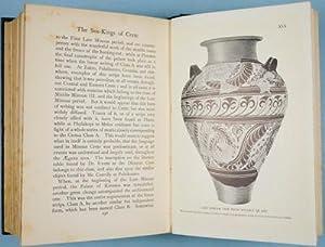 The Sea-Kings of Crete: Baikie, James