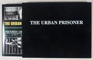 The Urban Prisoner [SIGNED]: Weber, Matt