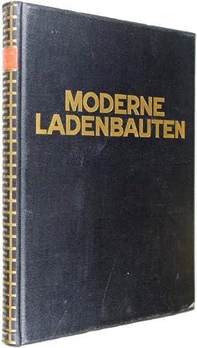 Moderne Ladenbauten: Aussen-und Innenarchitektur: n/a
