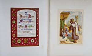 Twelve Parables of Our Lord, Illustrated and Illuminated: n/a