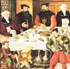 Bestecke: Die Egloffstein'sche Sammlung (15.-18. Jahrhundert) auf der Wartburg: Amme, Jochen