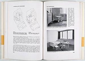 So wollen wir wohnen: Mit 200 Abbildungen von guten und schlechten Grundrissen, von vorbildlichen ...