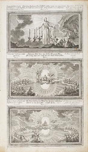 Zu der Ehre Gottes und Erbauung des Nächsten absielende Vorbildung der vornehmsten Wercke, ...