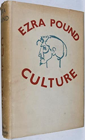 Culture: Pound, Ezra