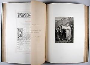 Les Saints Évangiles. 2-vol. set (Complete) with an additional suite of 123 original ...