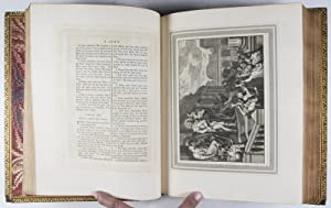 The Holy Bible Containing the Scriptures of the Old and New Testaments. Illustrated with a Great ...