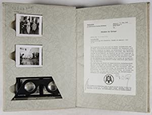 Die Nationalsozialistischen Musterbetriebe 1937/38 (Volumes I & II): Heinrich Hoffmann (...