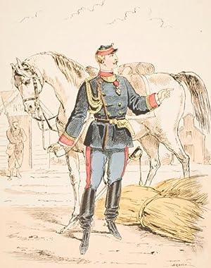 Souvenirs du Siège de Paris. Les Soldats de la République. L'Armée Fran&...