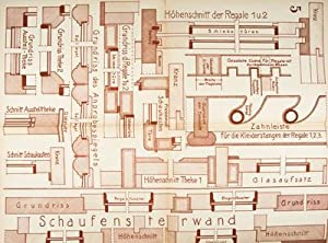 Ladeneinrichtungen und Schaufenster: Seifried und Schwab Atelier für Raumkunst