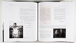 Hidden Letters: Slier, Deborah; Ian Shine; Marion van Binsbergen-Pritchard (trans.) SIGNED