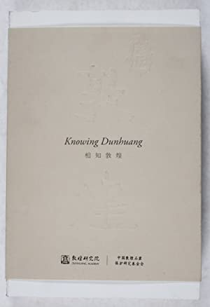 Knowing Dunhuang - Keeping Dunhuang: n/a