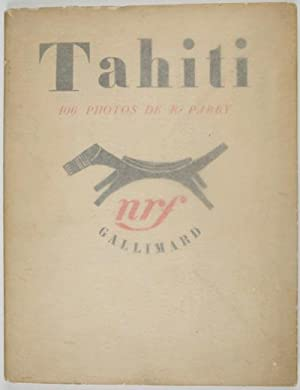 Tahiti: Parry, R.