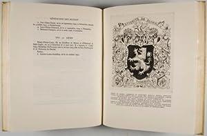 Blonay: Virtute et Prudentia: Graven, Jean; Reynold Disteli (ill.)
