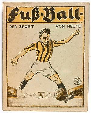 Fuß-Ball - Der Sport von heute (Fussball): Höfan