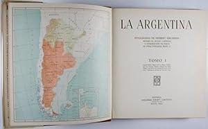 La Argentina: Kirchhoff, Herbert