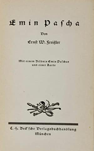 Emin Pascha: Freissler, Ernst W.