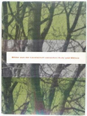 Bilder aus der Landschaft zwischen Ruhr und Möhne: Renger-Patzsch, Albert
