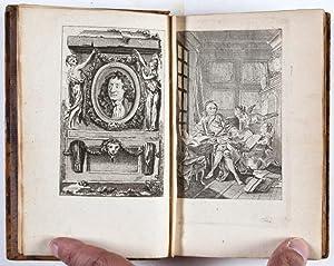 Contes et Nouvelles en Vers. 2-vol. set (Complete): La Fontaine, Jean de; Charles Eisen (...