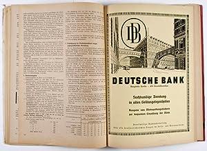 Jahrbuch für die Haus- und Grundbesitzer der Reichshauptstadt Berlin 1940-1941: n/a