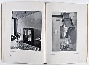 Ausstellung angewandter Kunst: unter Leitung von Curt Stoeving, und unter Beteiligung von Peter ...