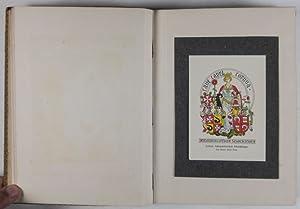 Ex Libris die sie nicht tauschten! [EROTIC PRINTS]: Bonestoc, Venu de [pseudonym of Franz von ...
