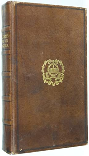 A Brief and True Report for the Traveller concerning Williamsburg in Virginia: Gent, R. G.