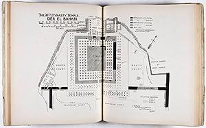 The XIth Dynasty Temple at Deir el-Bahari. Part I (Twenty-Eighth Memoir of The Egypt Exploration ...