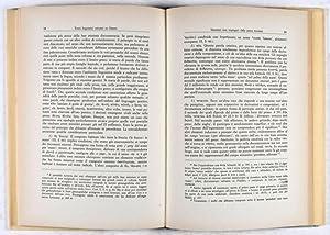 Sulla preistoria della tradizione poetica greca. Parte prima: continuità della tradizione ...