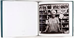 From Uncertain to Blue: Carter, Keith (Photographs by); Horton Foote (Introduction by)