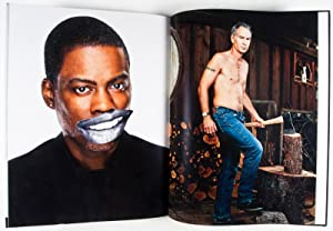 Portfolio Nr. 54: Martin Schoeller [Inscribed and Signed]: Osterkorn, Thomas; Andreas Petzold (Eds)