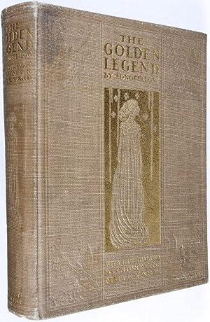The Golden Legend: Longfellow, H. W.