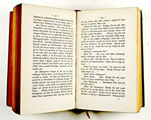 Buddenbrooks: Verfall einer Familie. Roman. 2 volumes: Mann, Thomas