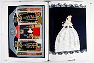 Erté's Costumes and Sets for Der Rosenkavalier in Full Color [Signed by the author]: ...