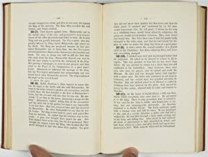 Section III: Palestine (Hebrew), Vol. 1. The Exempla of the Rabbis: Gaster, Moses