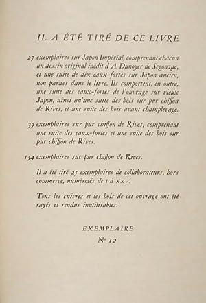 Le Sport: Giraudoux, Jean; Andre Dunoyer de Segonzac; Jacques Beltrand