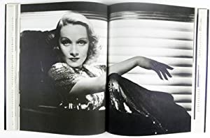 The Hurrell Style: 50 Years of Photographing Hollywood [SIGNED]: Stine, Whitney (text); George ...