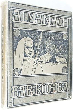 Jüdischer Almanach 5670: Herausgegeben aus Anlass des 25/semestrigen Jubiläums von ...