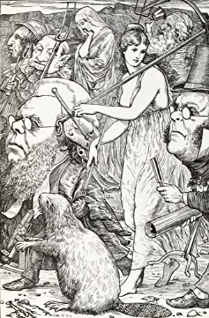 The Hunting of the Snark: an Agony in Eight Fits (Illustrated by Henry Holiday): Carroll, Lewis